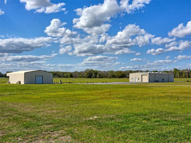 143 acre farm in Sumter County, FL - $1,500,000