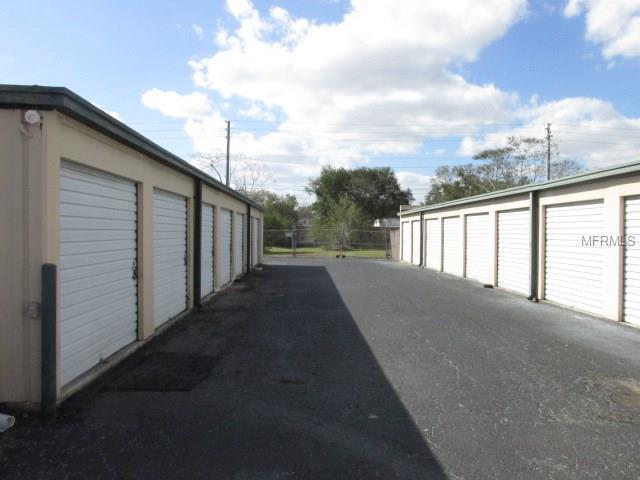 Mini Storage For Sale In Kissimmee Florida 54 Units